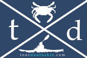 Tour Daufuskie Logo, Daufuskie Island