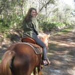 horse back ride daufuskie island