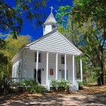 First Union African Baptist Church Daufuskie Island