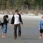Daufuskie Island Beach Walk