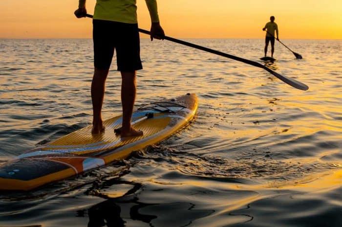 Guided Daufuskie Island Kayak & Paddle Board Tours