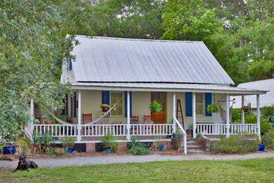 oyster cottage rental on daufuskie island